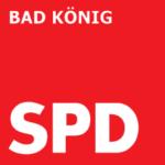Logo: SPD Bad König